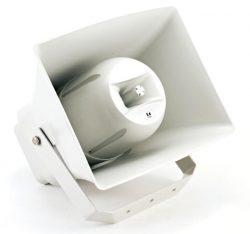 Music Rated Horn Loudspeaker
