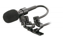 Lavaliere Microphones