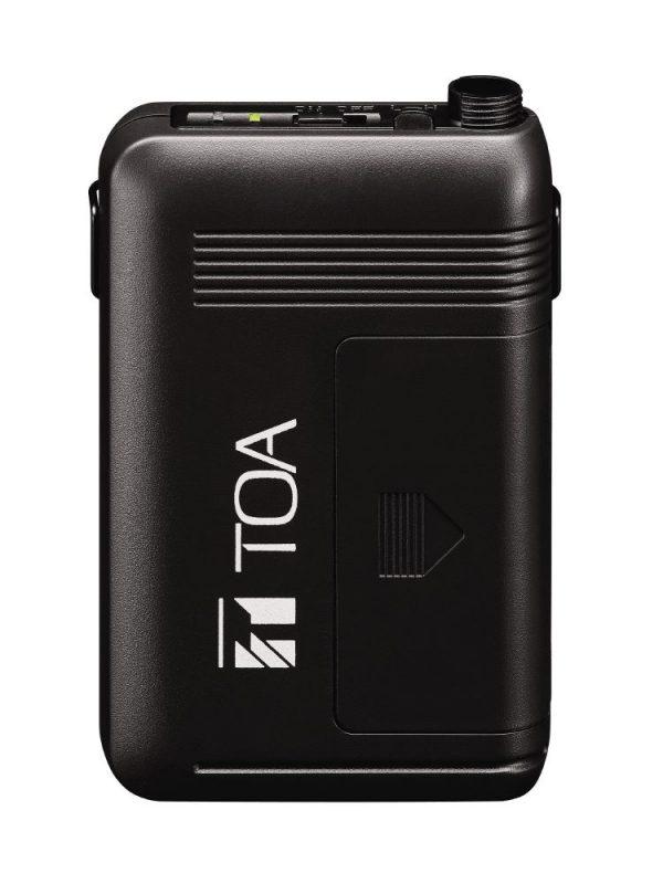 TOA WM-5325 Beltpack Transmitter