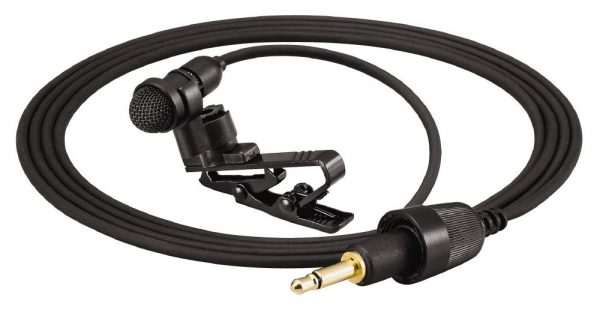 TOA Replacement Microphone YP-M5300