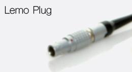 Lemo Plug for HM-22