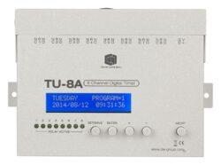 TU-8A Timer Unit - Danfoss 841 Replacement